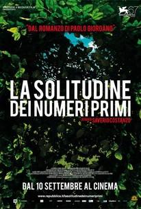 La solitudine dei numeri primi (The Solitude of Prime Numbers)