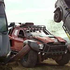 Monster Trucks Rotten Tomatoes
