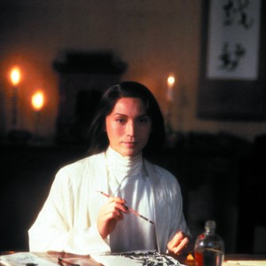 M  Butterfly (1993) - Rotten Tomatoes