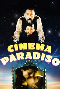cinema paradiso summary and analysis