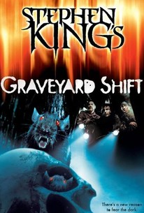 Stephen King's 'Graveyard Shift'