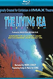 IMAX - The Living Sea