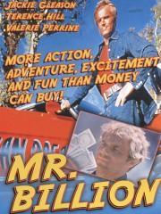 Mr. Billion (The Windfall)