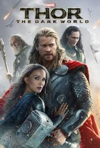 Thor The Dark World 2013 1080p 3D Movie BluRay mp4