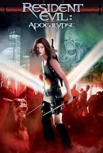 Resident Evil Apocalypse 2004 Rotten Tomatoes