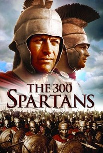 The 300 Spartans 1962 Rotten Tomatoes
