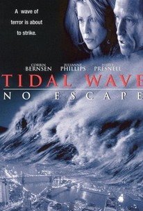 Tidal Wave: No Escape