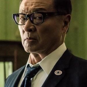 Cary-Hiroyuki Tagawa as Nobusuke Tagomi