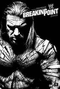 WWE: Breaking Point 2009