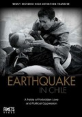 Earthquake in Chile
