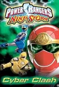 Power Rangers - Ninja Storm: Cyber Clash