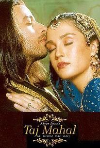 Taj Mahal: An Eternal Love Story