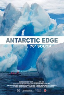 Antarctic Edge: 70 South