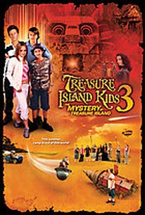 Treasure Island Kids 3 - The Mystery of Treasure Island