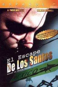 El Escape de los Santos