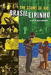 Sound Of Rio: Brasileirinho