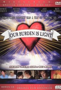 Our Burden Is Light