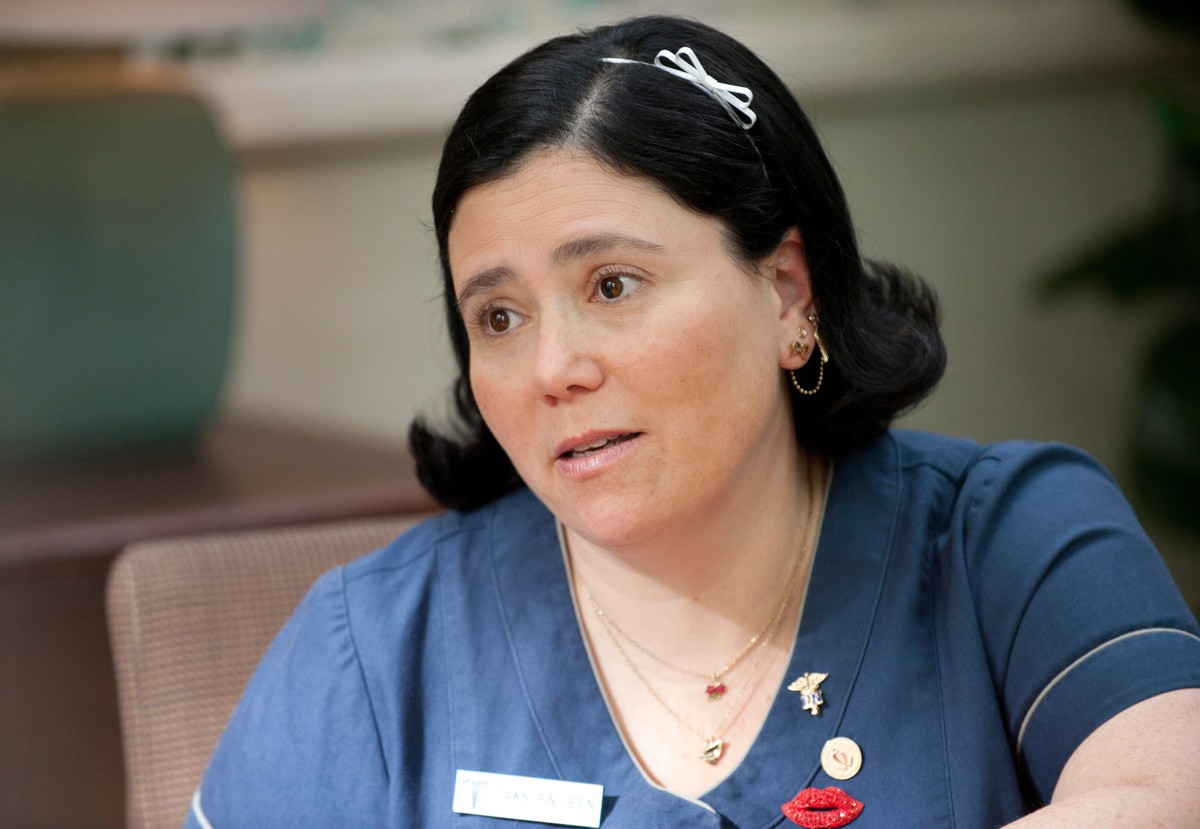 Image result for Alex Borstein salary