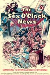 The Sex O'clock News
