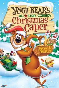 Yogi's All-Star Comedy Christmas Caper