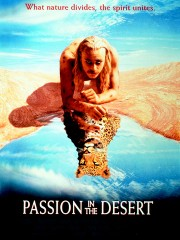 Passion in the Desert