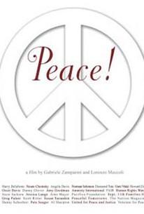 The Peace! DVD