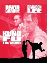 Kung Fu: The Movie