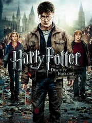 Harry potter rotten tomatoes harry potter and the deathly hallows part 2 2011 stopboris Image collections
