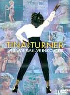 Tina Turner - One Last Time: Live in Concert