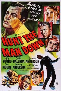 Hunt the Man Down