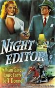 Night Editor (The Trespasser)