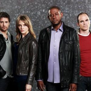 Criminal Minds: Suspect Behaviour