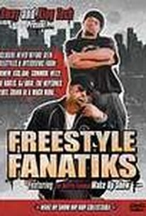 Freestyle Fanatiks