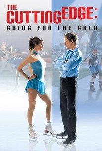Cutting Edge 2: Going for the Gold