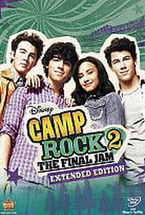 Camp Rock 2: The Final Jam