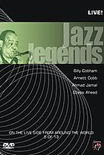 Jazz Legends Live! Part 5
