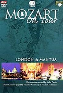 Mozart On Tour, Part 1 - London & Mantua