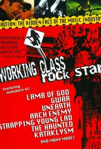 Working Class Rock Star