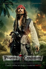 Pirates of the Caribbean: On Stranger Tides (2011)