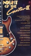 Night of the Guitars II - V. 1
