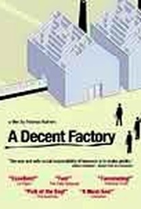 Decent Factory: Made in China