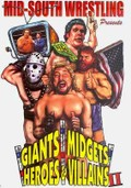 Giants, Midgets, Heroes & Villains 2