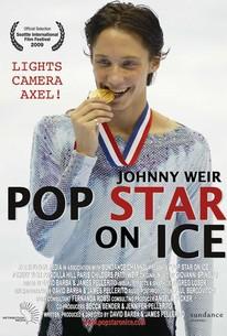 Pop Star on Ice
