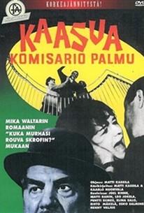 Kaasua, komisario Palmu! (Gas, Inspector Palmu!)