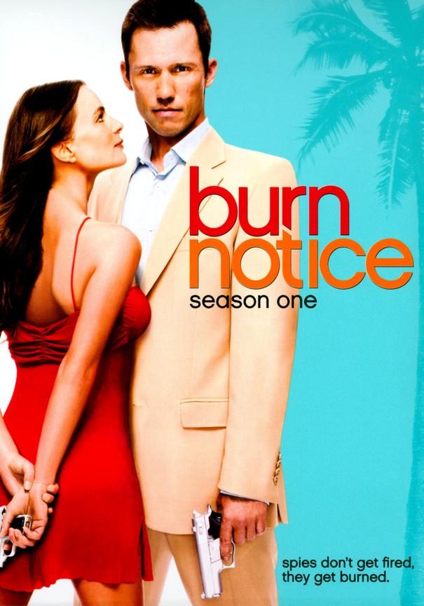 Burn Notice: Season 1 - Rotten Tomatoes