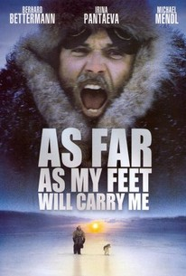 So weit die Füße tragen (As Far As My Feet Will Carry Me)