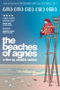 Les Plages d'Agnès (The Beaches of Agnes)