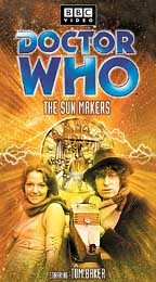Doctor Who - The Sunmakers