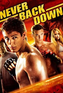 Never Back Down (2008)...