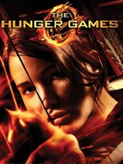 the hunger games rotten tomatoes